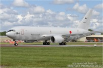 #6162 B767 07-3604 Japon - air force