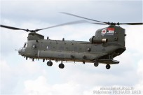 tn#6170 Chinook ZA714 Royaume-Uni - air force