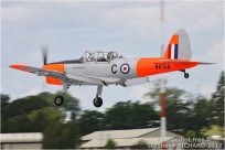 tn#6171-De Havilland Chipmunk T10-WK518