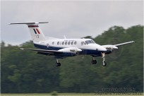 tn#6197-King Air-ZK450-Royaume-Uni-air-force