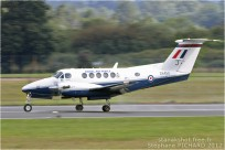 tn#6198-King Air-ZK450-Royaume-Uni-air-force