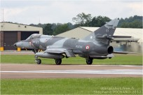 tn#6210 Super Etendard 61 France - navy