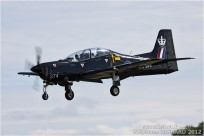 #6216 Tucano ZF374 Royaume-Uni - air force
