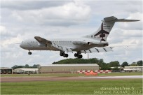 tn#6223-VC10-XR808-Royaume-Uni - air force