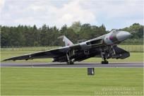 tn#6237-Avro Vulcan B2-XH558