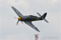 tn#6240 Sea Fury VX281 Royaume-Uni