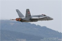tn#6259 F-18 J-5006 Suisse - air force