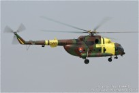 tn#6275 Mi-8 0841 Slovaquie - air force