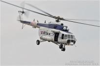 tn#6276-Mi-8-B-1770-Slovaquie - police
