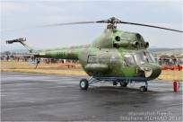 tn#6278 Mi-2 3301 Slovaquie - air force