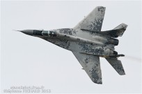 #6287 MiG-29 0921 Slovaquie - air force