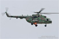 tn#6314-Mi-8-0847-Slovaquie - air force