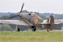 tn#6323-Hawker Hurricane XII-Z5140