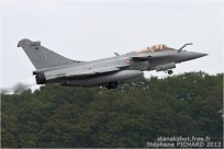 tn#6331 Rafale 114 France - air force