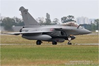 tn#6332 Rafale 114 France - air force