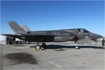 tn#6344 F-35 168718 USA - marine corps
