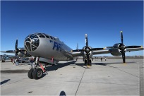 tn#6352-Boeing B-29A Superfortress-44-62070