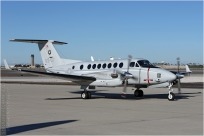 tn#6370-King Air-168207-USA - marine corps