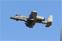 #6376 A-10 80-0178 USA - air force