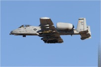 #6382 A-10 82-0658 USA - air force