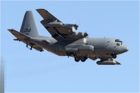 #6391 C-130 73-1584 USA - air force