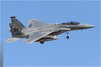 #6409 F-15 84-0018 USA - air force