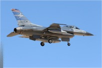 #6474 F-16 84-1234 USA - air force