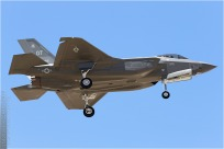 #6496 F-35 10-5012 USA - air force