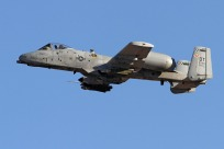 #6503 A-10 80-0242 USA - air force