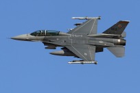 #6527 F-16 91-0470 USA - air force