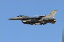 tn#6531 F-16 90-0707 USA - air force