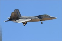 tn#6540-Lockheed F-22A Raptor-99-4011