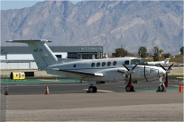 tn#6555-King Air-85-01272-USA - army