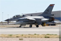 tn#6561-General Dynamics F-16BM Fighting Falcon-J-064