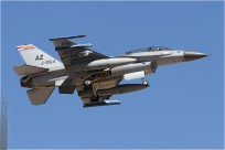 vignette#6562-General-Dynamics-F-16BM-Fighting-Falcon