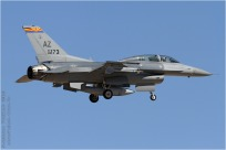 tn#6568 F-16 88-0173 USA - air force