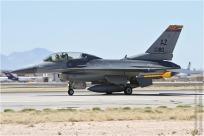 tn#6570 F-16 83-1180 USA - air force