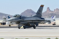 tn#6575 F-16 84-1242 USA - air force