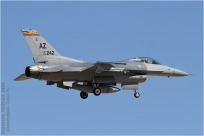 #6576 F-16 84-1242 USA - air force
