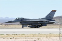 tn#6579 F-16 84-1312 USA - air force