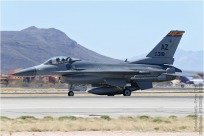 tn#6580-General Dynamics F-16C Fighting Falcon-84-1318