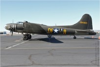 tn#6589-Boeing B-17G Flying Fortress-41-24485