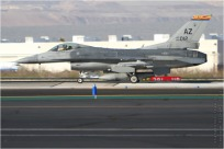 #6590 F-16 89-2012 USA - air force