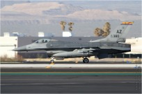 tn#6596-General Dynamics F-16C Fighting Falcon-84-1380