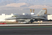 tn#6599-General Dynamics F-16C Fighting Falcon-88-0520