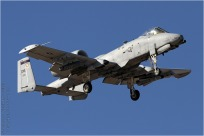 tn#6611-Fairchild A-10C Thunderbolt II-81-0941