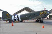 tn#6675 DC-3 42-68830 USA