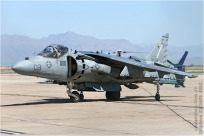 tn#6705-Boeing AV-8B(R) Harrier II+-165429