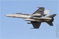 tn#6716-McDonnell Douglas F/A-18C Hornet-164865