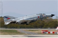 #6732 F-4 67-8390 Japon - air force